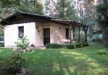 Location vacances Lychen - Kastavengrund - Ferienhaus Calluna-1