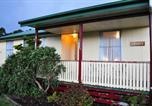 Location vacances Strahan - Greengate Cottages-3