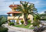 Location vacances Poligiros - Big Summer House Halkidiki-4
