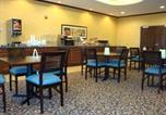 Hôtel Kyle - La Quinta Inn & Suites Kyle - Austin South-1