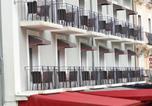 Hôtel 4 étoiles Biarritz - Hôtel Florida-4