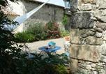 Location vacances Saint-Géraud-de-Corps - Domaine de Genevieve des vignes-4