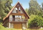 Location vacances Hořice na Šumavě - Holiday home Karlovy Dvory-4