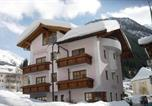Location vacances Ischgl - Apart Garni Almfried-1