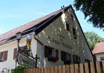 Hôtel Gauting - Hotel-Gaststätte zum Erdinger Weißbräu-1