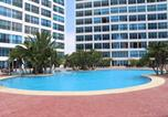 Location vacances Santa Elena - Spectacular Ocean View Apartment-2