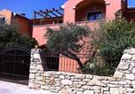 Location vacances Villa San Pietro - Confortevole Appartamento &quote;Leelavadee&quote;-2