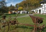 Location vacances Fuchshofen - Am Eichenbach 3-1