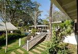 Hôtel Tamarindo - The Breeze Hotel & Villas-4