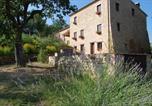 Location vacances Sarnano - Agriturismo Serpanera-3