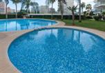 Location vacances Xeraco - Pebrella-1