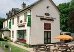 Location vacances Wymondley - Garden Lodge Hotel-1