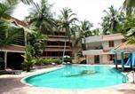 Hôtel Trivandrum - Qik Stay @ Raja-3
