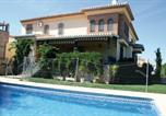Location vacances Chauchina - Holiday home Calle Tirso de Molina-1
