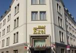 Hôtel Steinakirchen am Forst - Hotel Exel-1