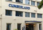 Hôtel Scarborough - Cumberland Hotel-2