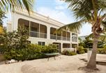 Location vacances Marathon - Coco Plum Beach Access-2