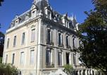 Hôtel Rochemaure - Villa Magnolia Parc-3