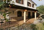 Location vacances Senise - Landgoed Pettirosso-4