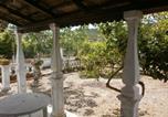 Location vacances Montecorice - Casa Marigold-4