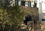 Location vacances Falatados - La Maison de Volax-1