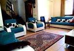 Location vacances Yalıkavak - Mandalin villa-3
