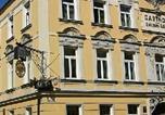 Location vacances Freistadt - Hotel Goldener Adler-2