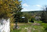 Location vacances Krásný Dvur - Holiday Home Repany-2