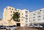 Hôtel Winterthour - ibis budget Winterthur-1