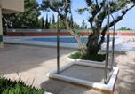 Location vacances Sant Pere de Ribes - Buenavista Apartment-3