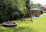 Location vacances Middelhagen - Ferienwohnungen _tohus_ Landhaus Ii-3