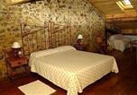 Location vacances Quincoces de Yuso - Casa Rural Foramontanos-2