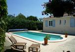 Location vacances Saint-Pargoire - Villa Montagnac-2