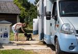 Camping Bouafles - Camping Les Ilots de St. Val-4