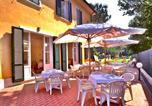 Hôtel Montignoso - Hotel Villa Fiorisella-1