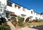 Hôtel Santee - Rodeway Inn La Mesa-2