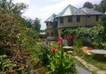 Location vacances Palampur - Cozy homestay in a community space-1