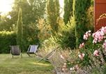 Location vacances Monestier - Château des Baudry-4