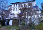 Hôtel Cademario - Pensione Novaggio-3