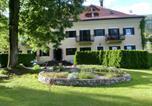 Location vacances Greifenburg - Apartment Das Herrenhaus 4-3