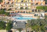 Hôtel Santa Margherita Ligure - Residence Portofino Est-3