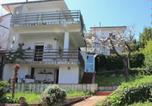 Location vacances Numana - Holiday home Villa Bella-1