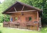 Location vacances Roßleithen - Ferienhütten Brandtner-2