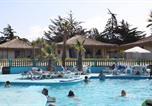 Villages vacances La Serena - Jardin del Mar Guanaqueros-4
