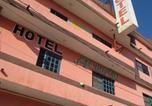 Hôtel Ciudad Valles - Hotel Acuarela Huasteca-4