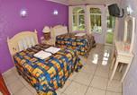Hôtel Ixtapan de la Sal - Casa de Descanso Ixtamil-2