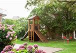 Location vacances Juist - Parkvilla Mathilde-4
