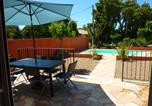 Location vacances Levie - Villa Cipponu-2