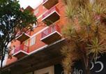 Hôtel Brasilia - Mansoori Apart Hotel I-2