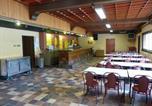 Hôtel Boutx - Centre de Vacances Les Pierres Blanches-3